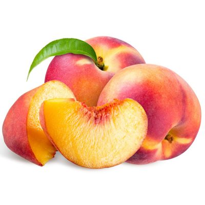 Peach Food Flavour - Inawera