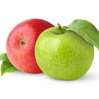 Two Apples Food Flavour - Inawera