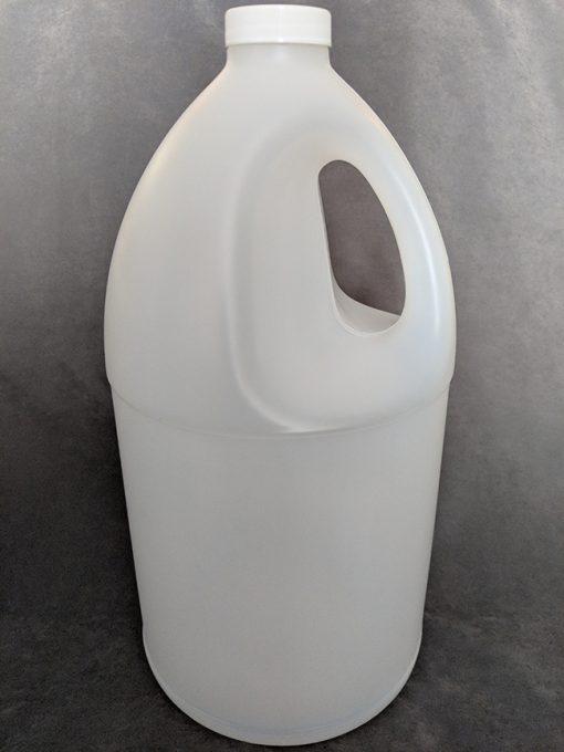4 Litre HDPE Bottle with cap Vape E-Juice