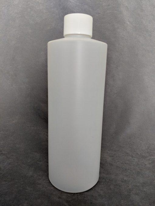 500ml HDPE Bottle with Lid Vape E-Juice