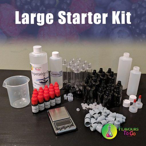 Large starter kit