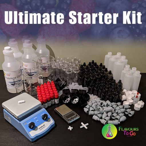 Ultimate starter kit