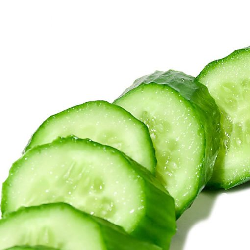 Cucumber Food Flavour