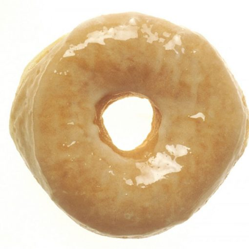 Glazed Doughnut Food Flavour by Capella