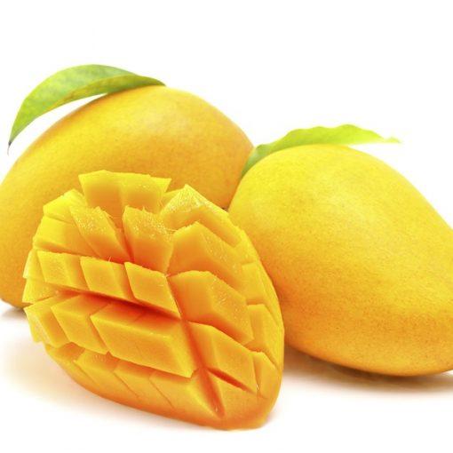 Sweet Mango by Capella