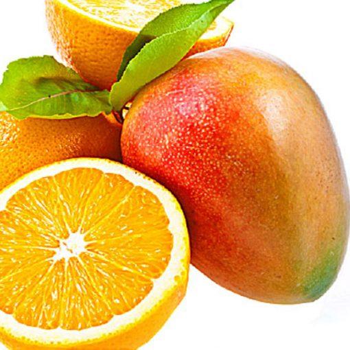 Orange Mango with Stevia by Capella