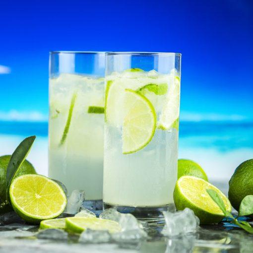 Lemon Dream - One Shot