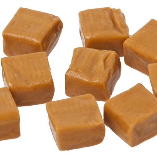 Caramel Original Food Flavour