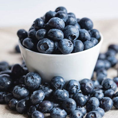 Bilberry Food Flavour