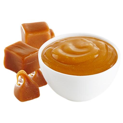 Caramel Food Flavour