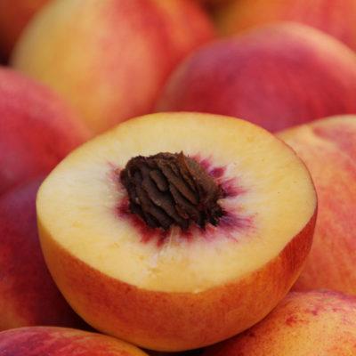 Peach Food Flavour