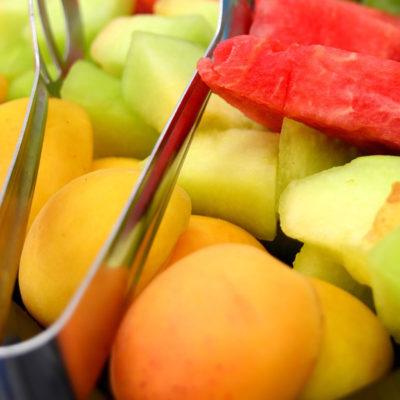 Wild Melon Food Flavour