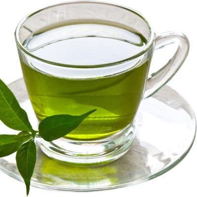 Green Tea Food Flavour