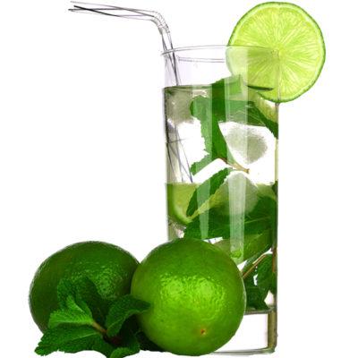 Lemon Soda Food Flavour