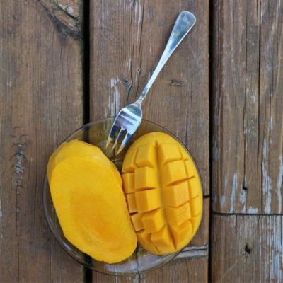 Malaysia Mango Food Flavour