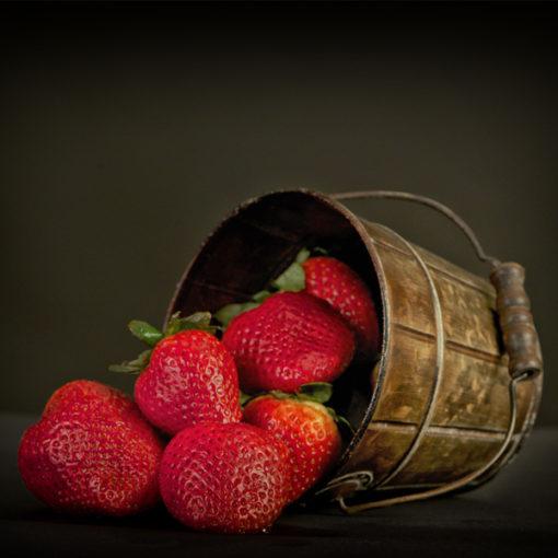 Malaysia Strawberry Food Flavour