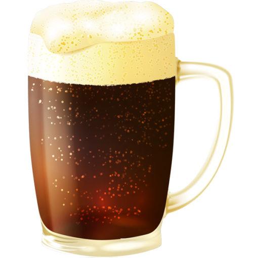 Root Beer Soda Food Flavour