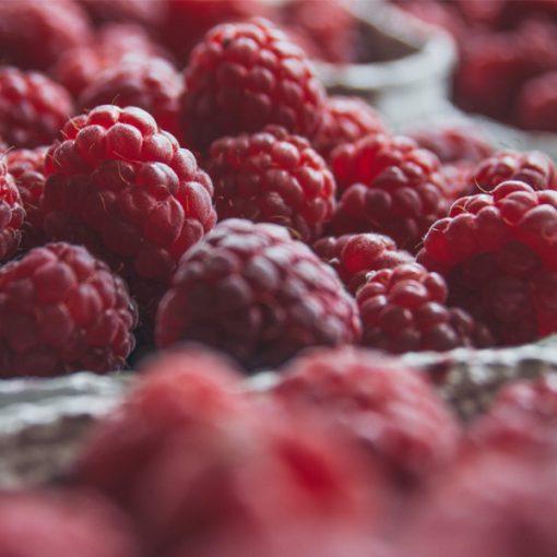 Raspberry Food Flavour
